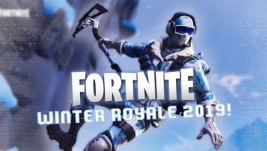 ¡Fortnite: Winter Royal 2019: fecha de inicio, premio acumulado, modo de juego y todo lo que sabemos!