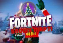 Photo of ¿Capítulo 2 de Fortnite: mapa cubierto de nieve nuevamente para Navidad?