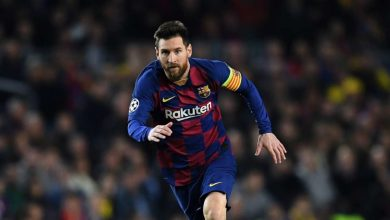 Photo of FIFA 20: POTM Novembre de La Liga – Lionel Messi