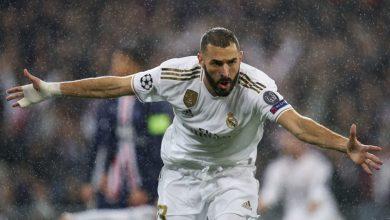 FIFA 20: se anuncia la tarjeta TOTGS de Karim Benzema