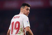 FIFA 20: se anuncia la tarjeta TOTGS de Munir El Haddadi