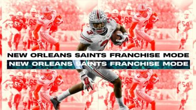 Madden 20: objetivos comerciales del modo de franquicia de los New Orleans Saints, necesidades de draft y movimientos de la lista para ganar el Super Bowl