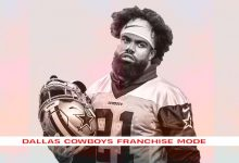Madden 20: objetivos comerciales del modo de franquicia de los Dallas Cowboys, necesidades de draft y movimientos de la lista para ganar el Super Bowl