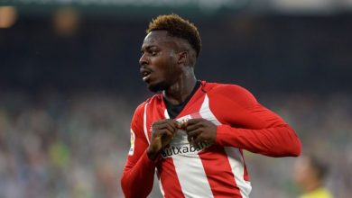 Photo of FIFA 20: se anuncia la tarjeta FUTMAS de Inaki Williams