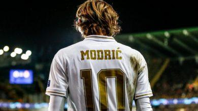 FIFA 20: se anuncia la tarjeta FUTMAS de Luka Modric