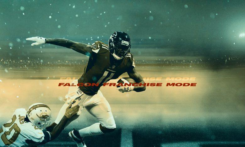 Madden 20: objetivos comerciales del modo de franquicia de los Falcons de Atlanta, necesidades de draft y movimientos de la lista para ganar el Super Bowl