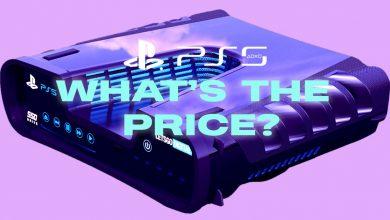 Precio de PS5 y fecha de lanzamiento: costo del Reino Unido, juegos de lanzamiento confirmados y más