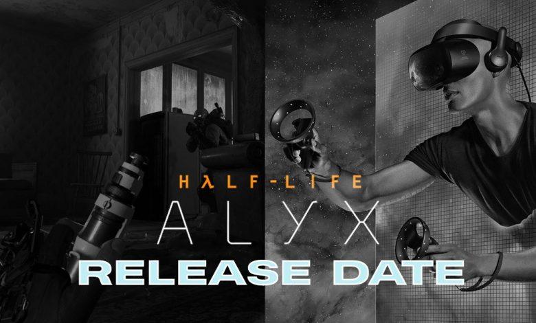 Fecha de lanzamiento de Half-Life Alyx: precio, pedido anticipado, costo, VR, requisitos mínimos y más