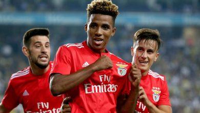 FIFA 20: se anuncia la tarjeta Road to The Final de Gedson Fernandes