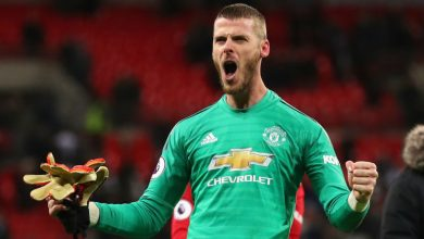 Photo of FIFA 20: se anuncia la tarjeta Player Moments de David De Gea