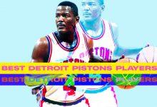 Photo of NBA 2K20: los cinco mejores jugadores de los Detroit Pistons disponibles para comprar en MyTEAM: Dumars, Bing, Debusschere y más