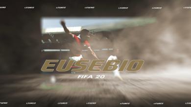 Photo of FIFA 20 Ultimate Team: la mejor carta del juego – Eusebio con calificación 89