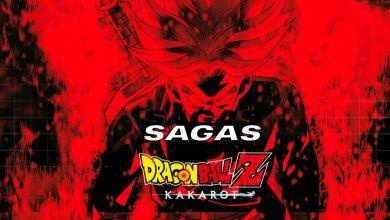Photo of Dragon Ball Z Kakarot: TODAS las sagas de PS4: cada saga confirmada en el nuevo juego
