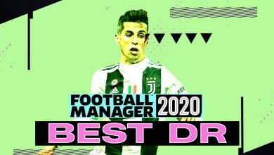 Photo of Football Manager 2020: Todos los mejores corredores derechos (DR / WBR) para firmar: Kimmich, Cancelo y más