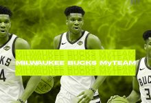 Photo of NBA 2K20: el mejor equipo de Milwaukee Bucks que puedes comprar en MyTEAM – Antetokounmpo, Moncrief, Johnson y más