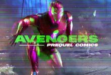 Photo of Marvel Avengers: Superhero Comics ahora lanzado!
