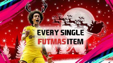 * ACTUALIZADO * FIFA 20 FUTMAS: Cada tarjeta que saldrá esta Navidad: Rashford, Witsel, Gbamin y más