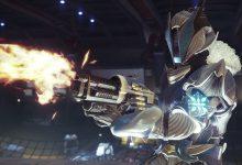 Actualización de reinicio semanal de Destiny 2 (26 de noviembre)