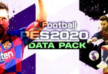 * BREAKING * ¡PES 2020 Data Pack 3.0 disponible ahora! - actualizaciones de estadios, caras de jugadores, kits y más
