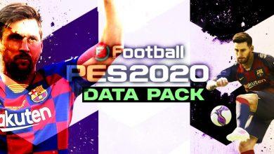Photo of * BREAKING * ¡PES 2020 Data Pack 3.0 disponible ahora! – actualizaciones de estadios, caras de jugadores, kits y más