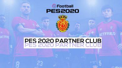 Photo of * BREAKING * ¡PES 2020 anuncia nuevo club asociado!