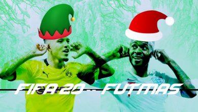Photo of * BREAKING * FIFA 20 FUTMAS: primer juego de SBC y jugadores lanzado para 12 Days of FUTMAS – TOTY Nominees, Axel Witsel y más