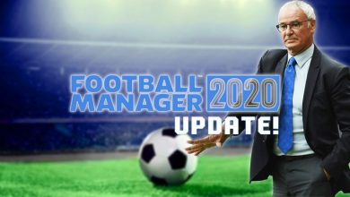 * BREAKING * Football Manager 2020: Actualización 20.2.0 ya disponible: mejor acabado y toma de decisiones
