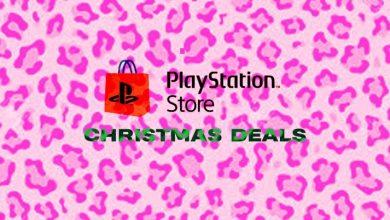 * BREAKING * Las ofertas de Navidad de PlayStation Store ya están disponibles: God of War, Dying Light, Gran Turismo Sport y más