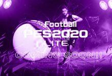 Photo of * BREAKING * PES 2020 LITE: La descarga gratuita llegará la próxima semana