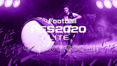Photo of PES 2020 LITE: versión gratuita disponible para descargar ahora en PS4, Xbox One y PC