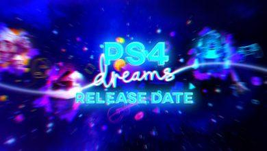 * BREAKING * PS4 Dreams: crea tu propio juego en el título final de taquilla antes de PS5