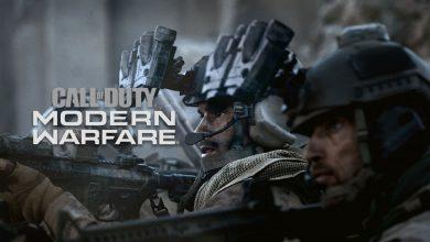 Cómo reparar los errores de desarrollo de COD Modern Warfare
