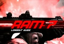 Photo of Call of Duty Modern Warfare Season 1: Guía de carga de RAM-7 (PS4, XBOX y PC)