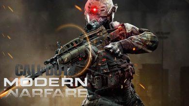 Call of Duty: Modern Warfare encabeza la lista de Navidad del Reino Unido, luchando contra Star Wars y FIFA 20