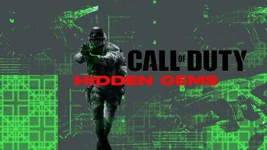 Call of Duty Modern Warfare: las 5 mejores armas de gemas ocultas (PS4, Xbox One y PC)