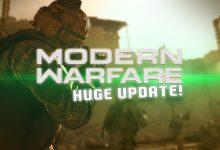 Call of Duty Modern Warfare: regresan dos mapas clásicos y el nuevo modo de juego se estrena en una actualización masiva