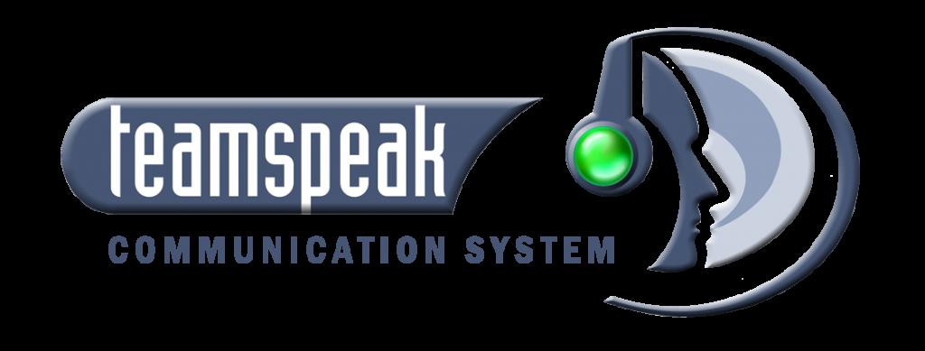 logotipo de teamspeak3