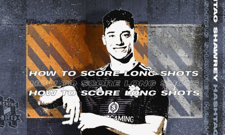 Controles FIFA 20: Cómo anotar tiros largos según un profesional