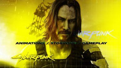 Cyberpunk 2077: en el juego aparecerán escenas de sexo completamente capturadas en movimiento: animaciones, historia y jugabilidad