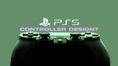 Photo of Diseño del controlador PS5: fuga, patente, contenido, características, fecha de lanzamiento, pre-pedido y más