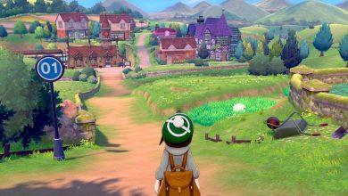 Photo of Espada y escudo Pokémon: cómo cambiar el peinado y el color