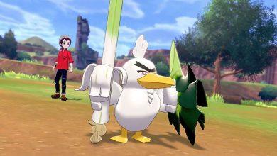 Photo of Espada y escudo Pokémon: cómo enviar Pokémon a Poke Jobs