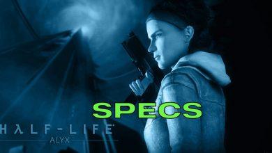 Photo of Especificaciones de Half-Life Alyx: PC, requisitos mínimos y más