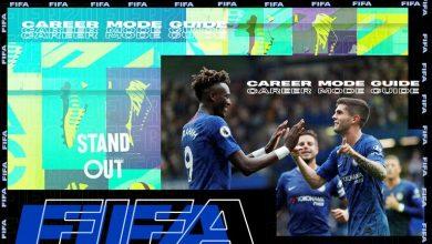 FIFA 20: Chelsea Career Mode Guide: alineación, tácticas, presupuesto de transferencia, a quién firmar y más