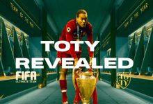 Photo of FIFA 20: EA Sports revela el Equipo del Año de FIFA 2019 (TOTY)