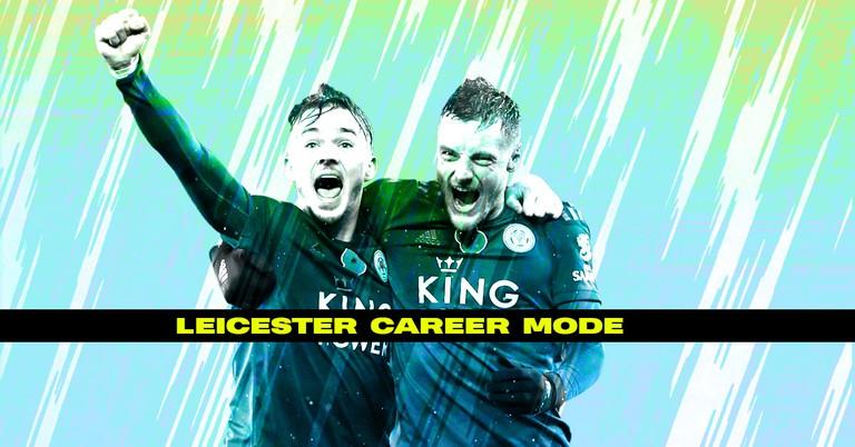 FIFA 20: Guía de modo de carrera de Leicester: alineación, tácticas, a quién firmar y más