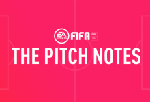 FIFA 20: Pitch Notes # 12 - Actualiza la conectividad y la capacidad de respuesta del juego