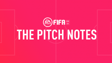 Photo of FIFA 20: Pitch Notes – Parche 1.16
