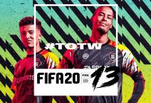 Photo of FIFA 20 Ultimate Team: TOTW 13 anunciado: Varane, Mane, Depay y más
