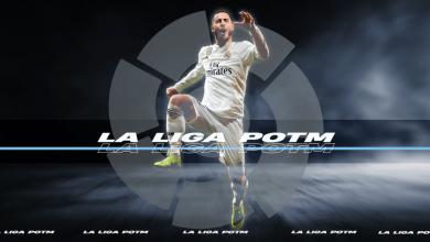 Photo of FIFA 20: Predicción del Jugador del Mes de La Liga Santander Noviembre (POTM) – Messi, Modric, Benzema y más